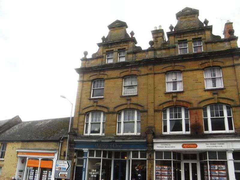 5 Bedrooms Flat for sale in Market Square, Crewkerne