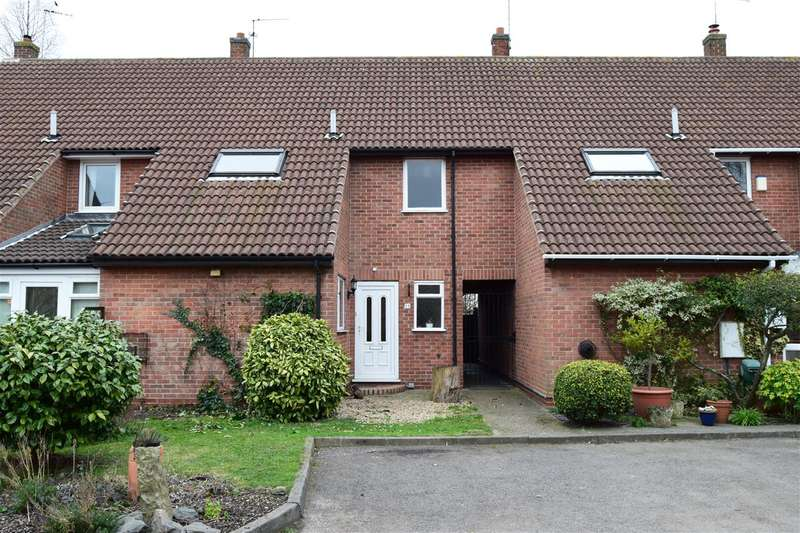 3 Bedrooms Mews House for sale in Nursery Lane, Sutton On Trent, Newark