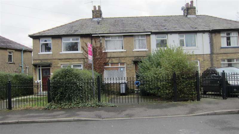 3 Bedrooms Terraced House for sale in Dalcross Grove, Bradford