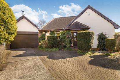 4 Bedrooms Detached House for sale in Mayfield Drive, Cleadon, Sunderland, Tyne and Wear, SR6