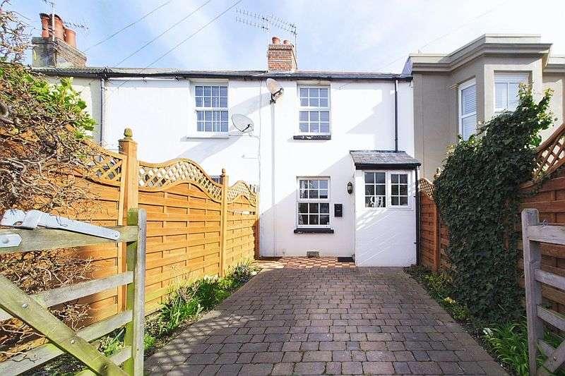 2 Bedrooms Property for sale in Wood Street, Bognor Regis PO21