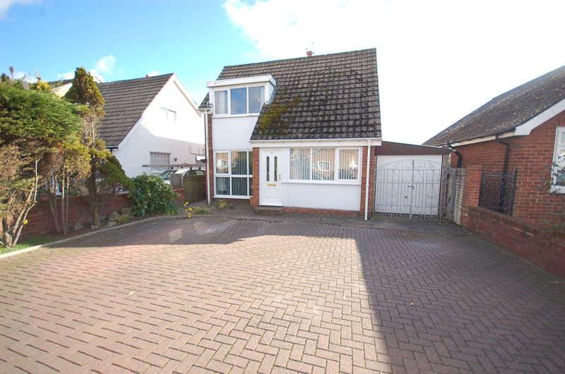 3 Bedrooms Detached House for sale in Clifton Road, Blackpool