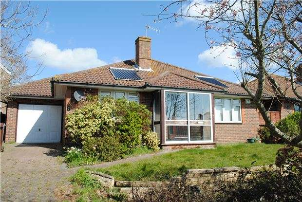 3 Bedrooms Detached House for sale in Normandale, BEXHILL-ON-SEA, East Sussex, TN39 3LU