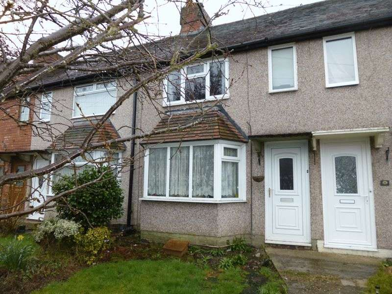 3 Bedrooms Terraced House for sale in George Street, Coventry