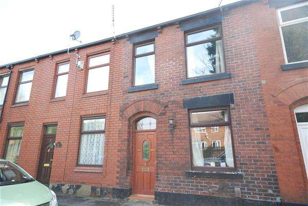 3 Bedrooms Terraced House for sale in Dale Street, Rochdale