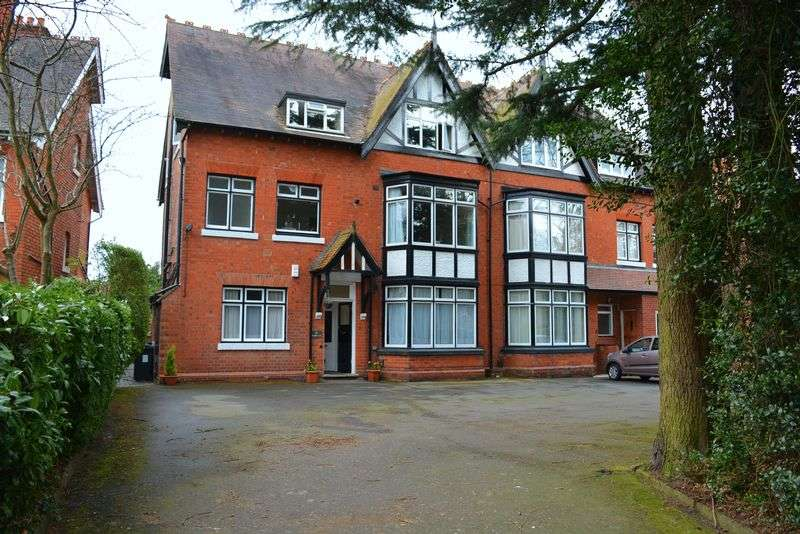 2 Bedrooms Flat for sale in St. Agnes Road, Moseley - TOP FLOOR TWO BEDROOM CONVERTED APARTMENT IN PREMIER MOSELEY LOCATION WITH NO CHAIN!!
