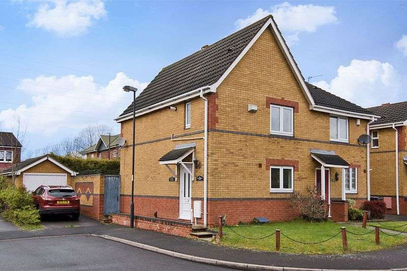 3 Bedrooms Semi Detached House for sale in Edinburgh Lane, Walsall