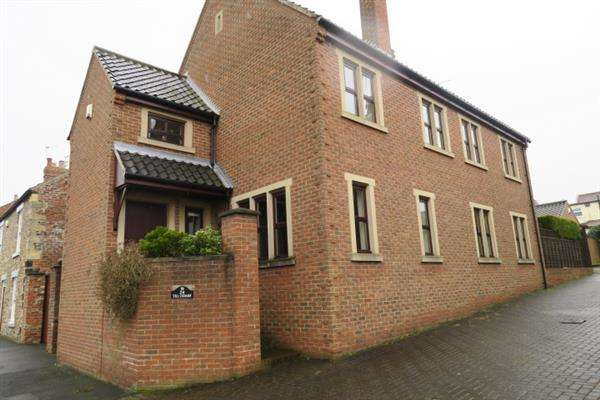 4 Bedrooms Detached House for sale in The Cedars, 24 North Road, East Boldon