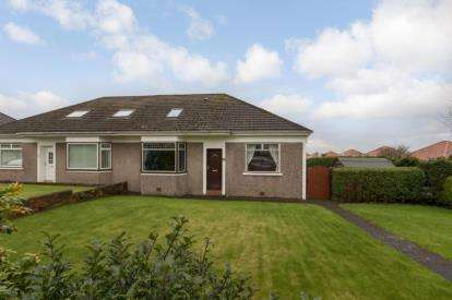 4 Bedrooms Bungalow for sale in High Road, Saltcoats, North Ayrshire