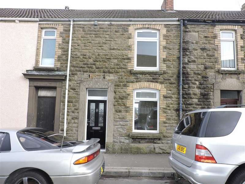 3 Bedrooms Property for sale in Vicarage Road, Morriston