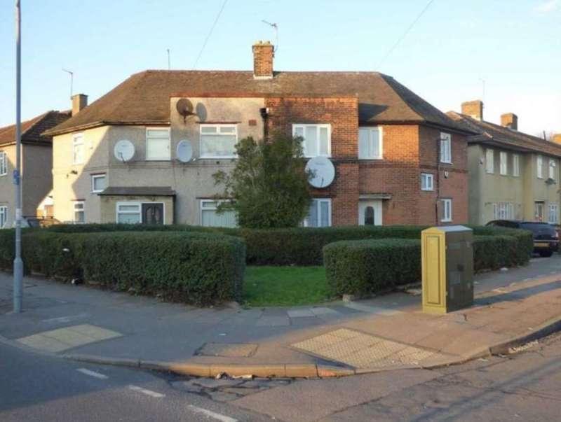 7 Bedrooms Semi Detached House for sale in Mayesbrook Road/Gainsburgh Road, Dagenham