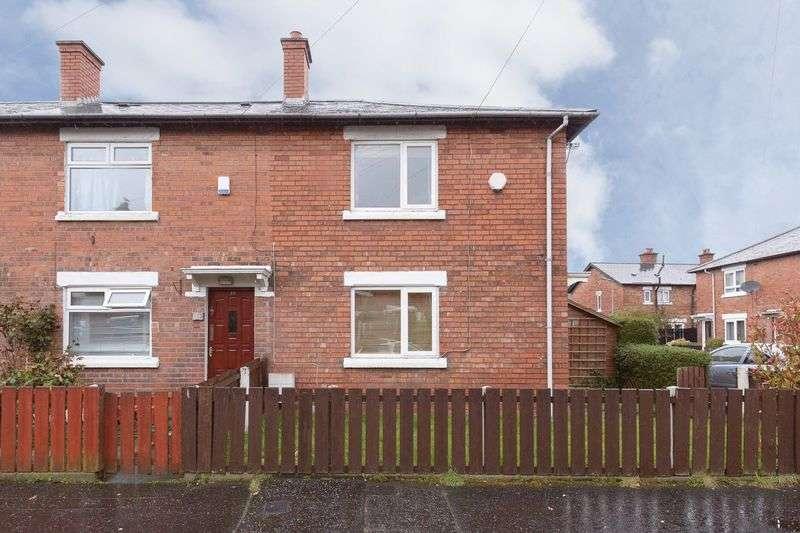 2 Bedrooms Terraced House for sale in 16 Northbrook Gardens, Belfast, BT9 7EA