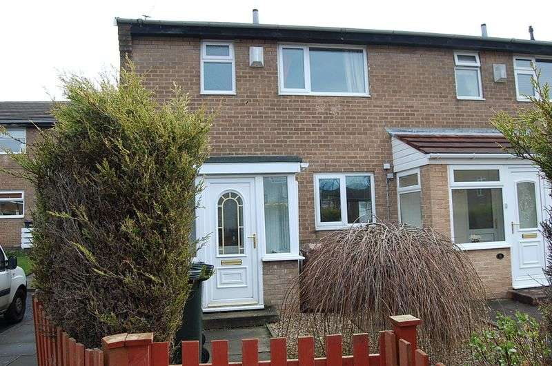 3 Bedrooms Terraced House for sale in **POPULAR LOCATION ** Barton Close, Wallsend