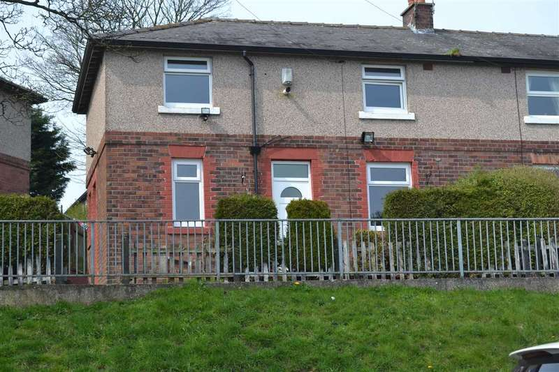 3 Bedrooms Semi Detached House for sale in Hoyle Ing Road, Thornton, Bradford