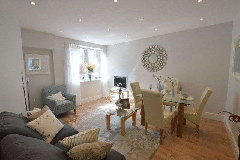 1 Bedroom Flat for sale in Prince of Wales Road, Norwich