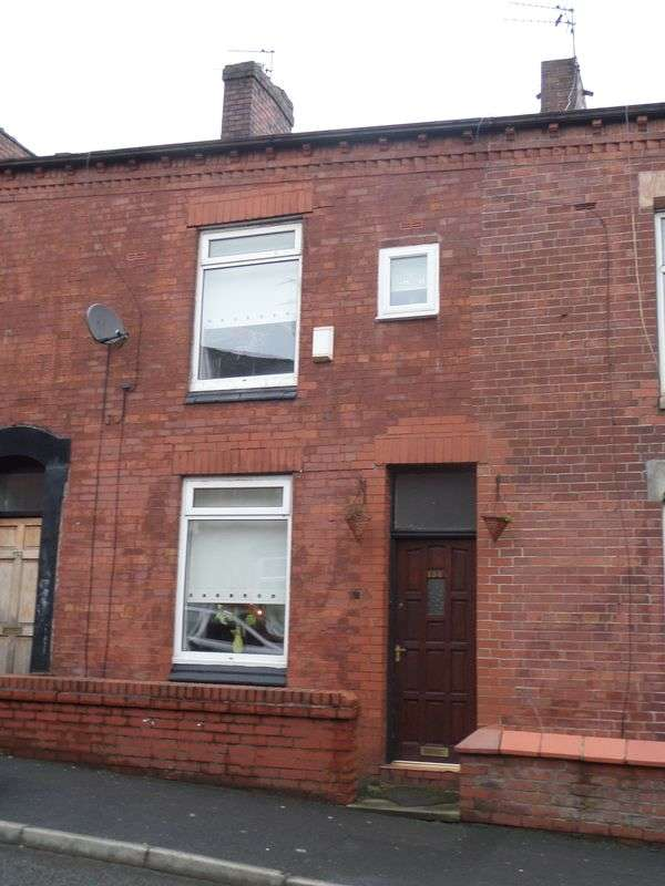 3 Bedrooms Terraced House for sale in Horsedge Street, Oldham