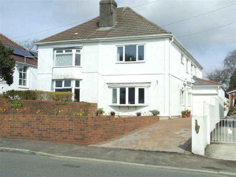 4 Bedrooms Property for sale in Gower Road, Upper Killay