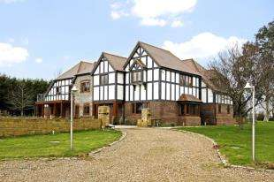 6 Bedrooms Detached House for sale in Furners Lane, Woodmancote, Henfield, West Sussex