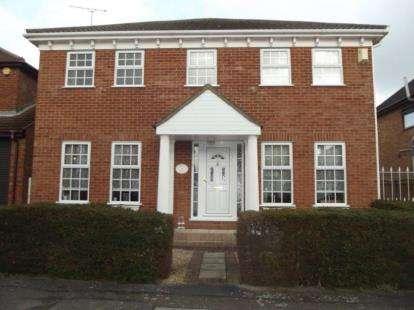 5 Bedrooms Detached House for sale in Benfleet, Essex