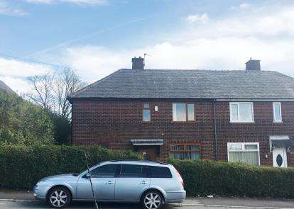 3 Bedrooms Semi Detached House for sale in Lytham Road, Blackburn, Lancashire, BB2