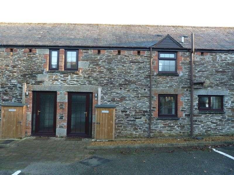 2 Bedrooms Cottage House for sale in Lower Clicker Road, Menheniot, Liskeard