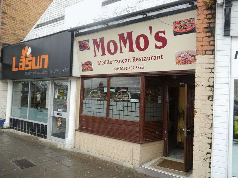 Property for sale in MoMo's, 50a Dean Road, South Shields