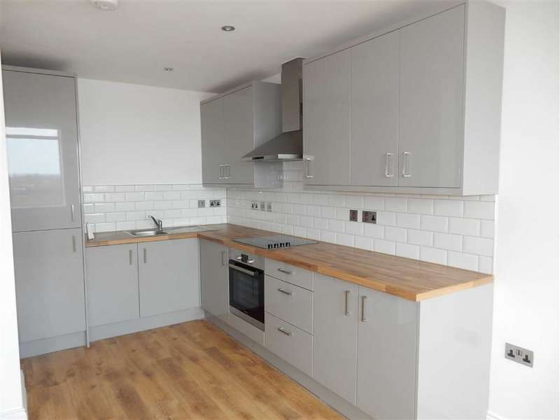 1 Bedroom Property for sale in Uxbridge Road, Hayes, Middlesex