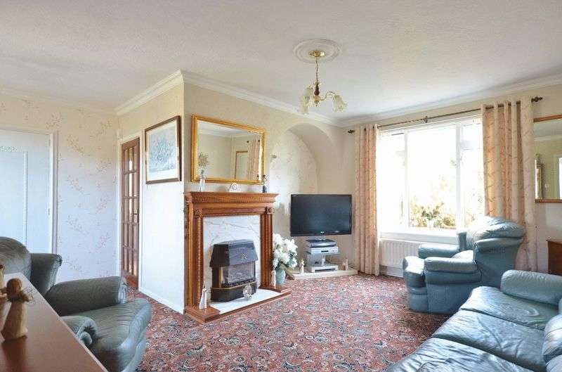 3 Bedrooms Semi Detached House for sale in Rutland Avenue, Whitehaven