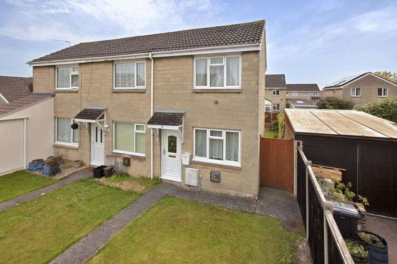 1 Bedroom House for sale in Elmgrove Close, Bridgwater