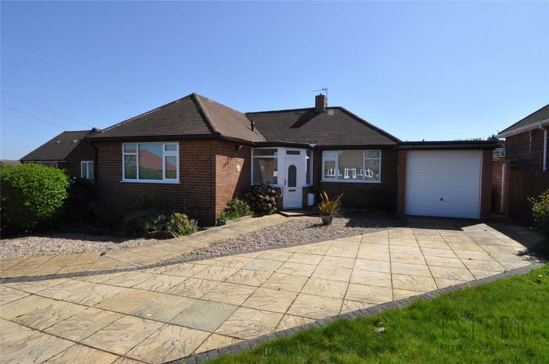 2 Bedrooms Detached Bungalow for sale in Smithy Hey, West Kirby, Wirral