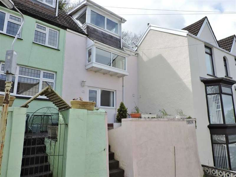 3 Bedrooms Property for sale in George Bank, Mumbles