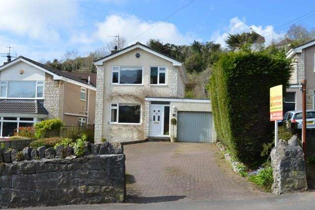 3 Bedrooms Property for sale in Milton Hill, Worlebury, WESTON SUPER MARE