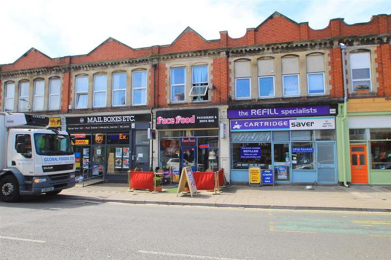 Property for sale in City Road, Cardiff