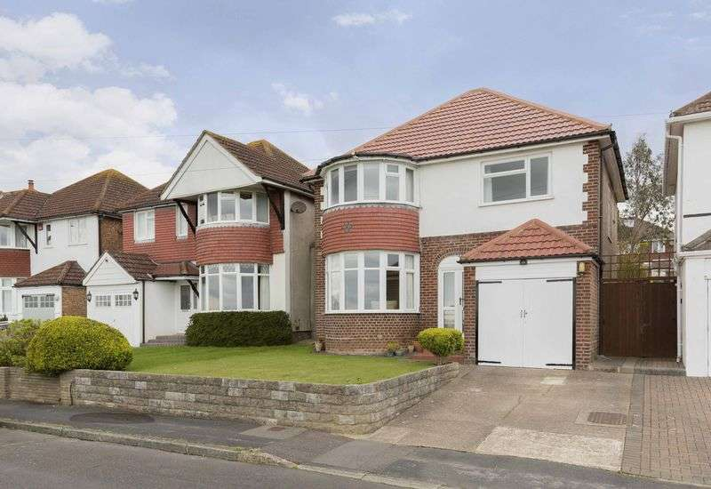 3 Bedrooms Detached House for sale in Auriol Drive, Bedhampton