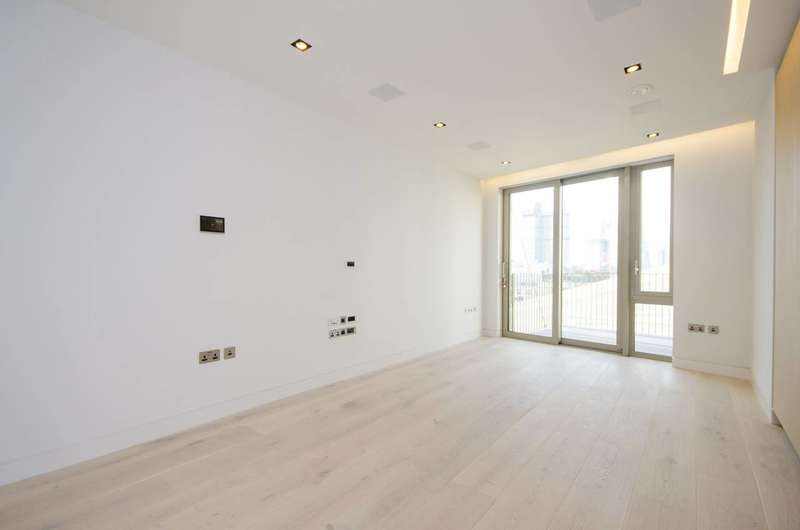 2 Bedrooms Flat for sale in One Tower Bridge, London Bridge, SE1