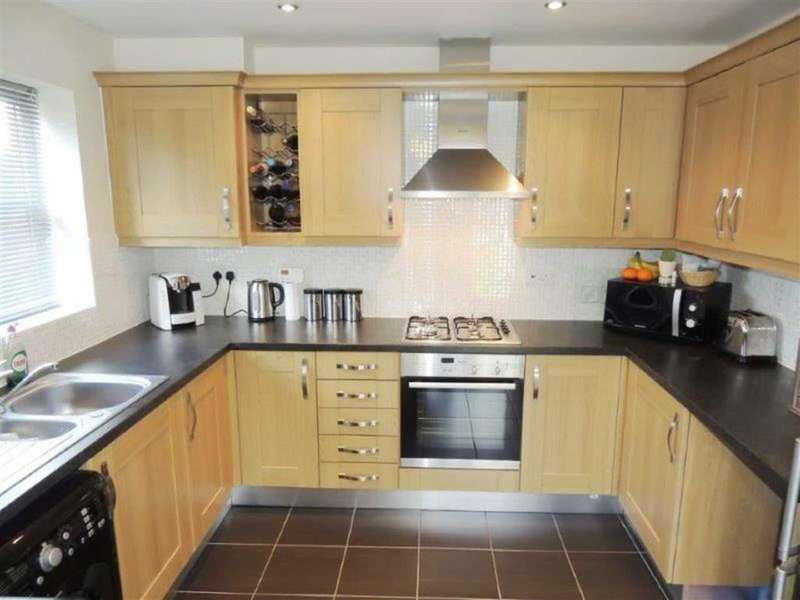 2 Bedrooms Property for sale in Lord Lane, Audenshaw, Manchester