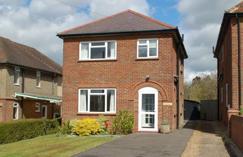 3 Bedrooms Detached House for sale in Lacey Green. Fantastic Development Opportunity