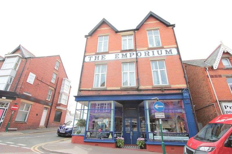 Property for sale in High Street, Prestatyn