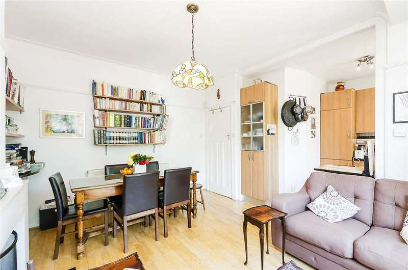 3 Bedrooms Semi Detached House for sale in Gordon Road, Bounds Green