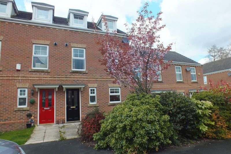 3 Bedrooms House for sale in Pebble View, Tunstall, Stoke-On-Trent