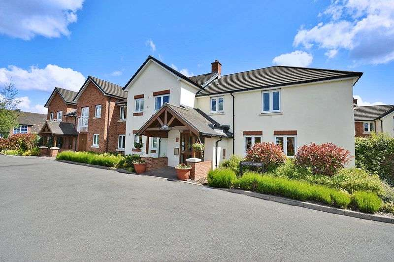 1 Bedroom Retirement Property for sale in Owen Court, Sutton Coldfield, B75 7SG