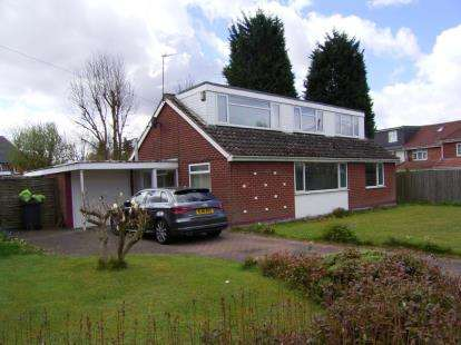 4 Bedrooms Bungalow for sale in Madison Avenue, Birmingham, West Midlands