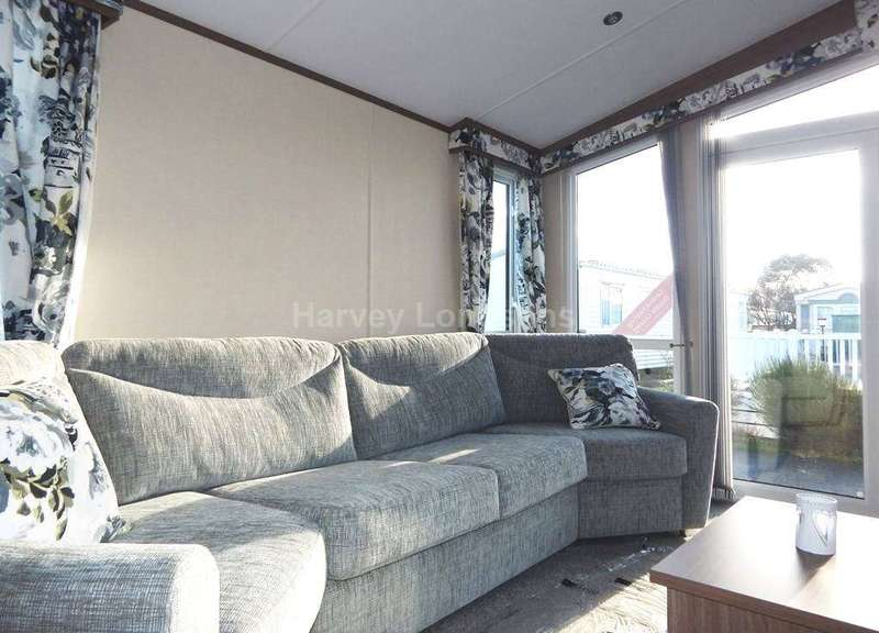 2 Bedrooms Caravan Mobile Home for sale in Prestatyn, Denbighshire