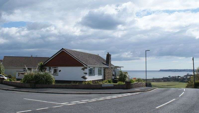 3 Bedrooms Detached Bungalow for sale in WHEATLANDS ROAD PAIGNTON