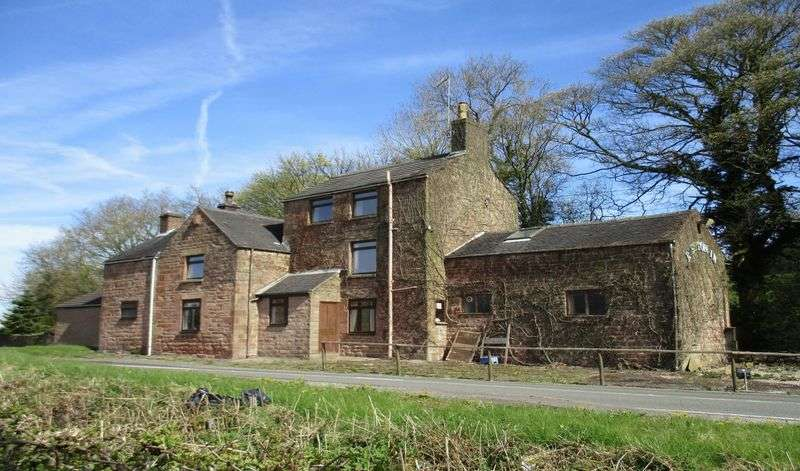 Property for sale in Freehold public house and Bed & Breakfast