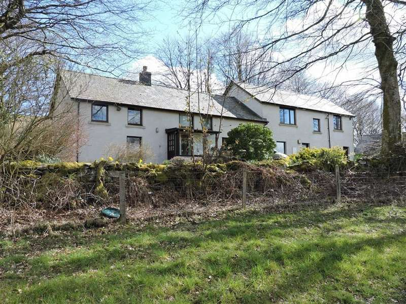 5 Bedrooms Property for sale in Cellan, Lampeter
