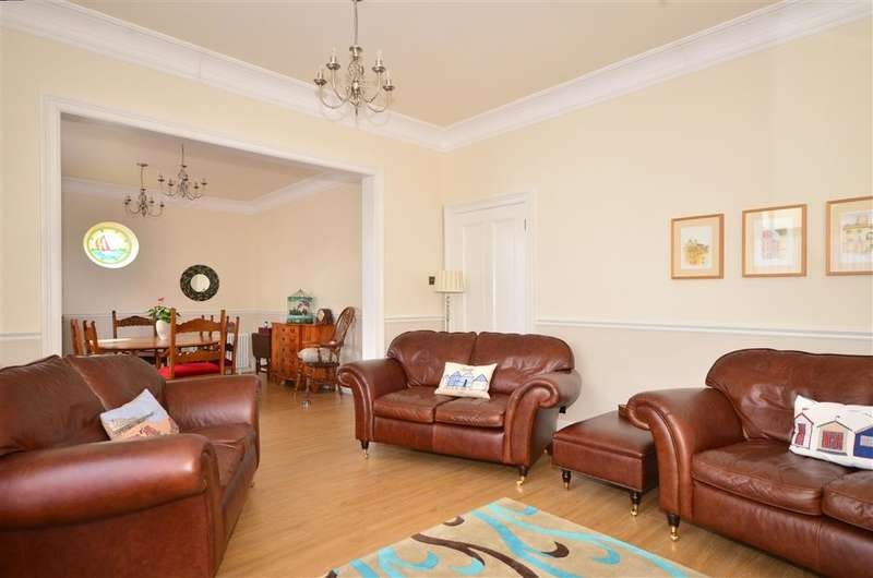 5 Bedrooms Detached House for sale in Grange Road, Shanklin, Isle of Wight