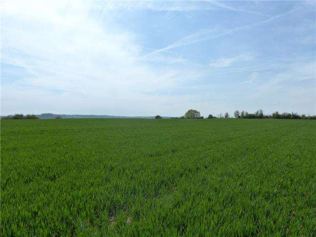Land Commercial for sale in Land off Highham Bury Lane, Pulloxhill, Bedfordshire