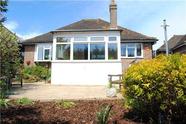 3 Bedrooms Detached House for sale in Pembury Grove, BEXHILL-ON-SEA, East Sussex, TN39 4BX
