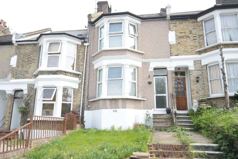 3 Bedrooms Terraced House for sale in Paget Rise, Shooters Hill